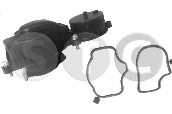 STC  T435077 Valvola, Ventilazione carter