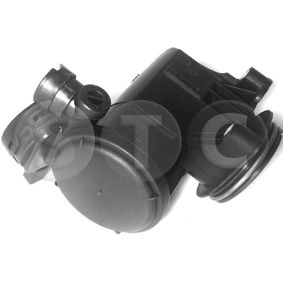 Oil Trap, crankcase breather with OEM Number 036 103 464AH