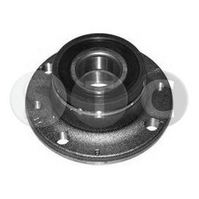 Wheel Hub T490116 PANDA (169) 1.2 MY 2021