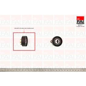 Spannrolle, Zahnriemen mit OEM-Nummer 928M6 K254 AC