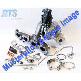 Turbocompresor, sobrealimentación con OEM número 6420906280