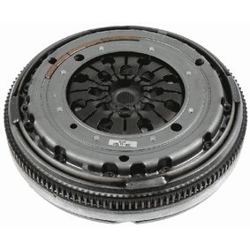 Kupplungssatz Ø: 220mm mit OEM-Nummer 074105264E