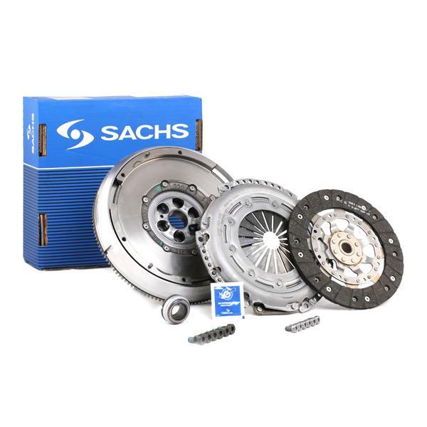 Clutch set SACHS 2290601002 expert knowledge
