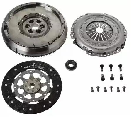 2290 601 002 SACHS from manufacturer up to - 25% off!