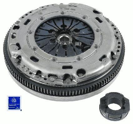 Replacement clutch kit 2290 601 004 SACHS 2290 601 004 original quality