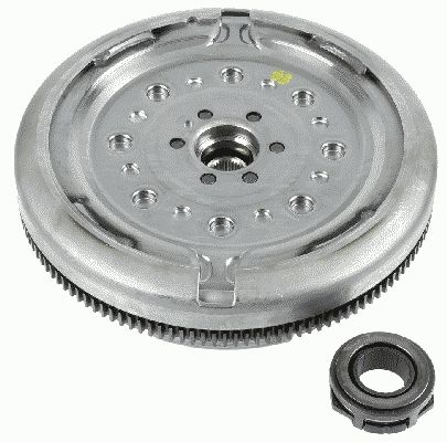 Complete clutch kit SACHS 2290 601 004 rating