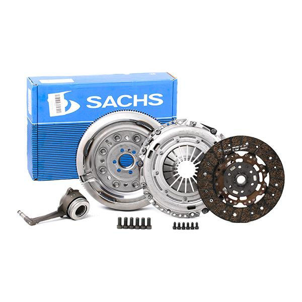 Replacement clutch kit 2290 601 009 SACHS 2290 601 009 original quality