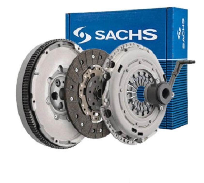Replacement clutch kit 2290 601 018 SACHS 2290 601 018 original quality