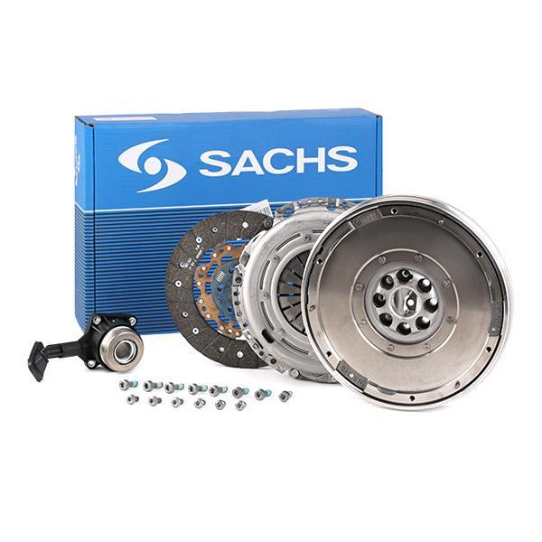 Replacement clutch kit 2290 601 020 SACHS 2290 601 020 original quality