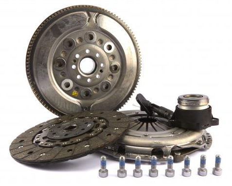 Complete clutch kit SACHS 2290 601 020 rating