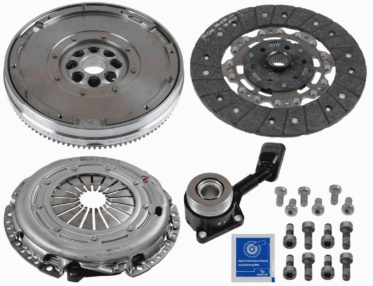 2290 601 020 SACHS from manufacturer up to - 27% off!