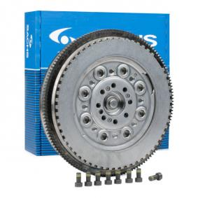 Dual mass flywheel with OEM Number A6460300805