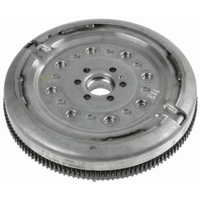 Flywheel with OEM Number 03L 105 266 CG