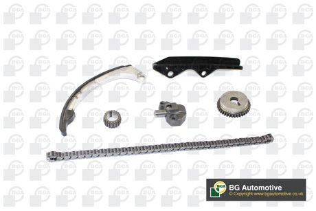 BGA  TC0260FK Timing Chain Kit