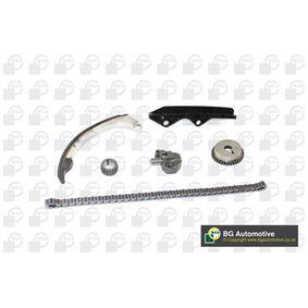 2007 Nissan Note E11 1.4 Timing Chain Kit TC0260FK