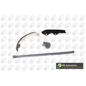 2010 Nissan Note E11 1.4 Timing Chain Kit TC0260K