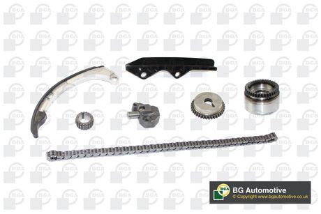BGA  TC0260VFK Timing Chain Kit
