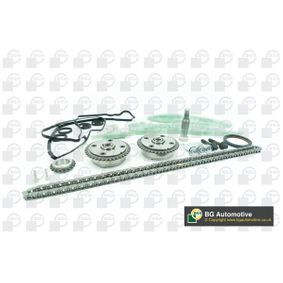 Steuerkettensatz mit OEM-Nummer 0816J2