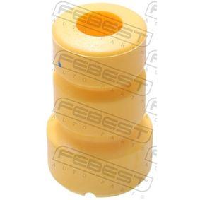 Rubber Buffer, suspension TD-ACA20F RAV 4 II (CLA2_, XA2_, ZCA2_, ACA2_) 2.0 D 4WD (CLA20_, CLA21_) MY 2005