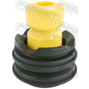 Dust Cover Kit, shock absorber TD-ACA20R RAV 4 II (CLA2_, XA2_, ZCA2_, ACA2_) 2.0 D 4WD (CLA20_, CLA21_) MY 2001