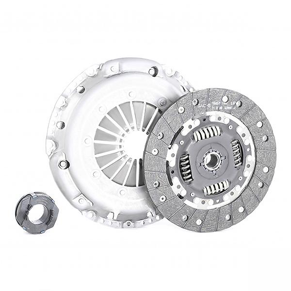 Replacement clutch kit 3000 332 001 SACHS 3000 332 001 original quality