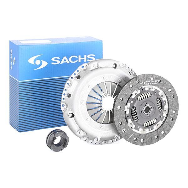 Complete clutch kit SACHS 3000 332 001 rating