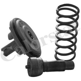 Thermostat, coolant TH6965.87 POLO (9N_) 1.2 MY 2008