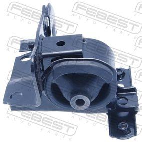 Engine Mounting TM-095 RAV 4 II (CLA2_, XA2_, ZCA2_, ACA2_) 2.4 4WD (ACA23, ACA22) MY 2004