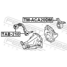 FEBEST TM-ACA20DM Bewertung