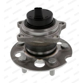 Wheel Bearing Kit TO-WB-12785 RAV 4 II (CLA2_, XA2_, ZCA2_, ACA2_) 2.4 MY 2005