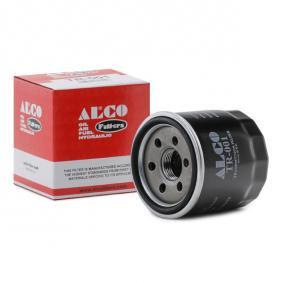 ALCO FILTER TR-001 expert knowledge