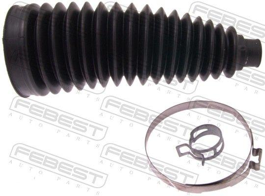 Steering Rack Boot TRKB-ZZE150 FEBEST TRKB-ZZE150 original quality