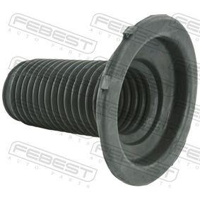 Protective Cap / Bellow, shock absorber TSHB-ACA2F RAV 4 II (CLA2_, XA2_, ZCA2_, ACA2_) 2.4 MY 2004