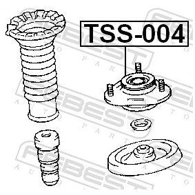 FEBEST TSS-004 Bewertung