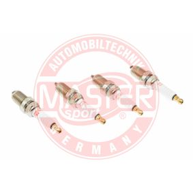 Spark Plug with OEM Number 0031596703