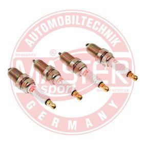 Spark Plug with OEM Number 46 53 19 18