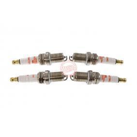 Spark Plug Electrode Gap: 0,9mm with OEM Number 7 571 541