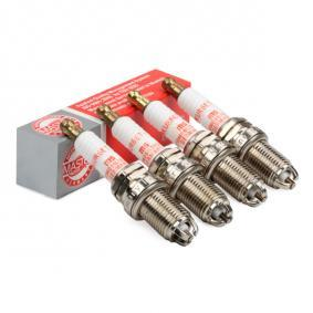 Spark Plug with OEM Number 12 14 455
