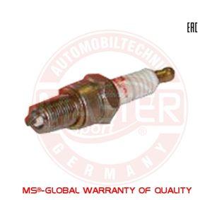 Μπουζί Απόσταση ηλεκτροδίου: 0,8mm με OEM αριθμός 596010
