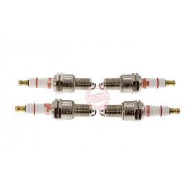 Spark Plug Electrode Gap: 0,8mm with OEM Number 90 512 989