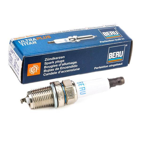 Spark Plug BERU UPT11P rating