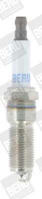 Spark Plug BERU UPT17P 4044197961337