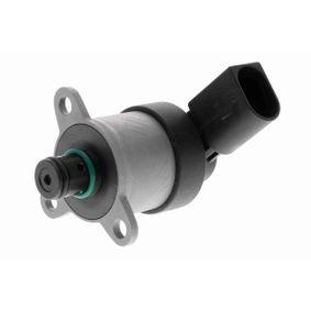Regelventil, Kraftstoffmenge (Common-Rail-System) V10-11-0853 CRAFTER 30-50 Kasten (2E_) 2.5 TDI Bj 2009