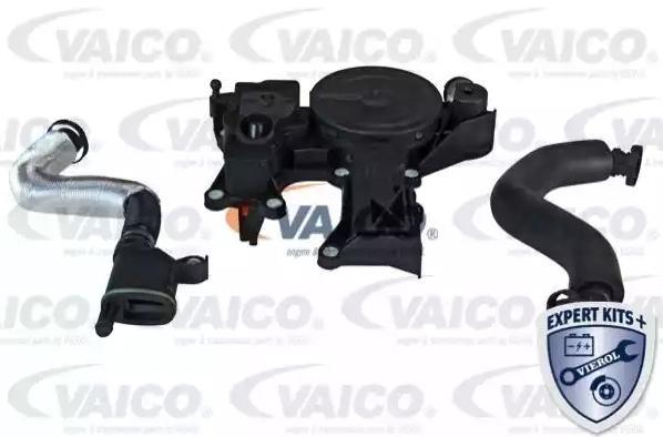 Reparatursatz, Kurbelgehäuseentlüftung V10-3881 VAICO 06J103213D in Original Qualität