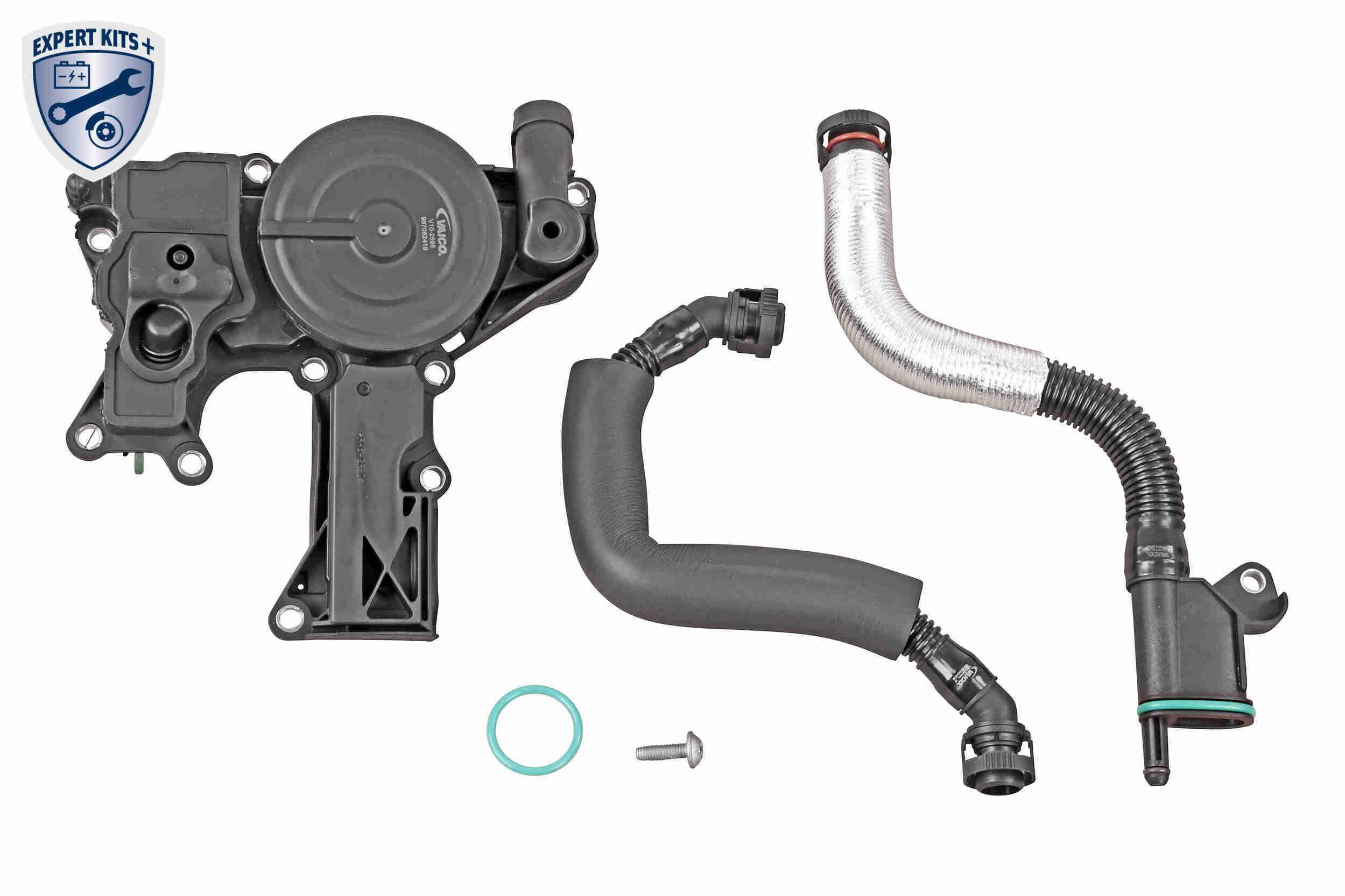 Reparatursatz, Kurbelgehäuseentlüftung VAICO 06J103221A Bewertung