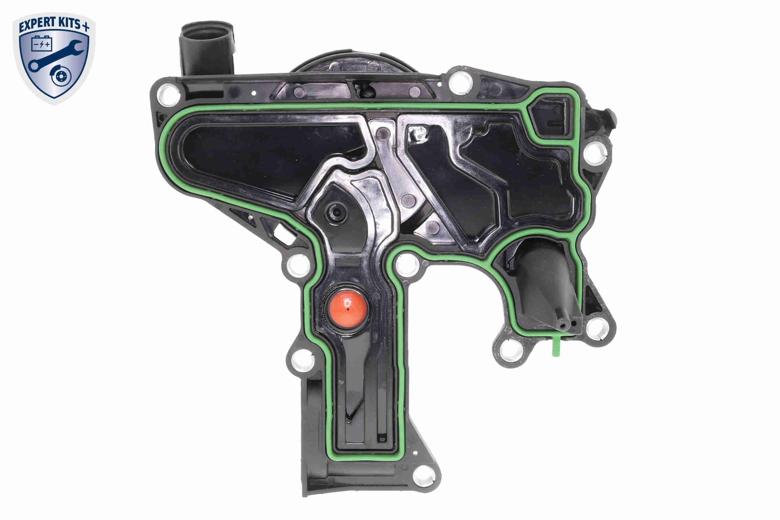 Reparatursatz, Kurbelgehäuseentlüftung VAICO 06A103495AC Erfahrung