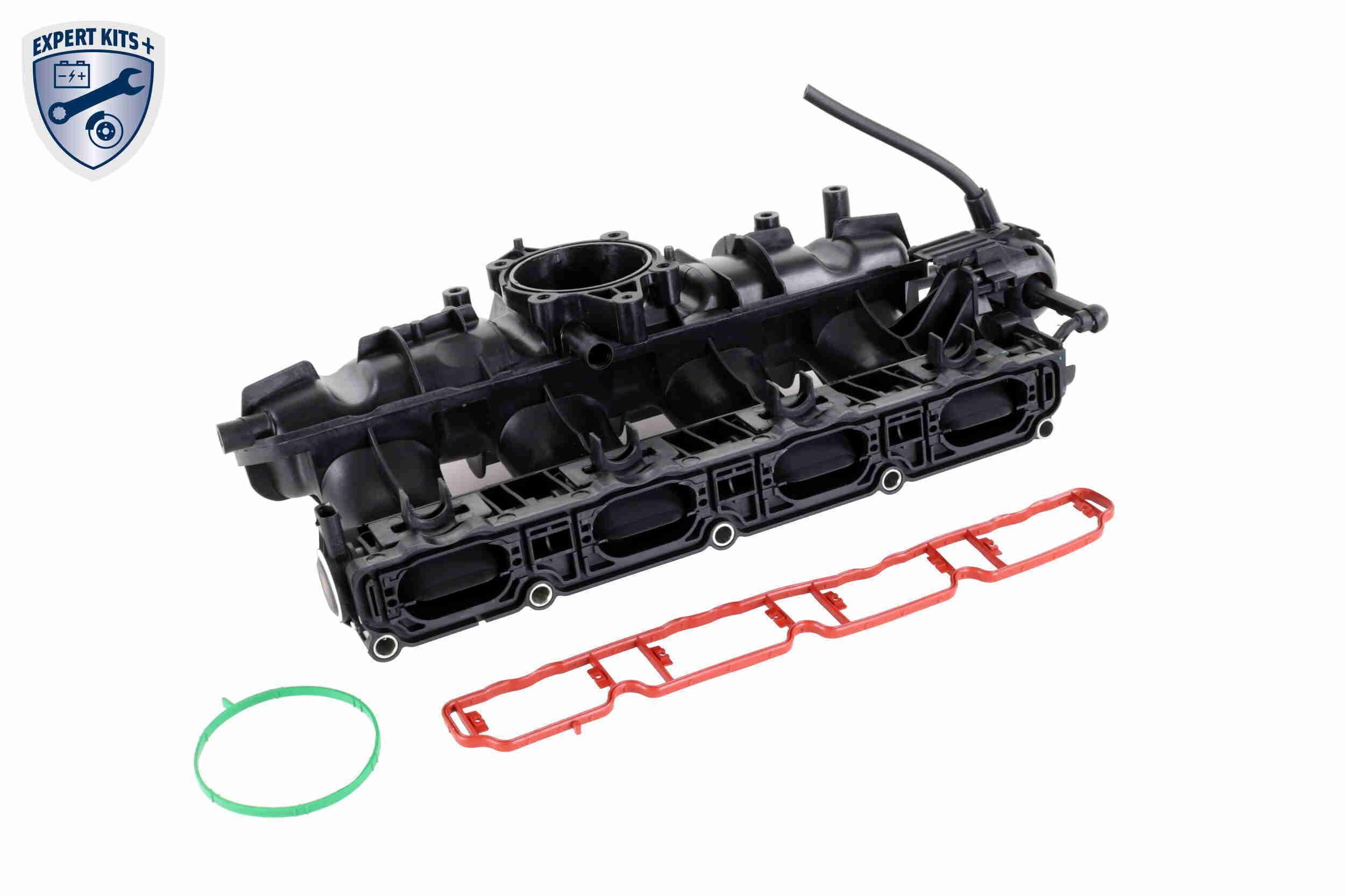Saugrohrmodul V10-3954 VAICO V10-3954 in Original Qualität