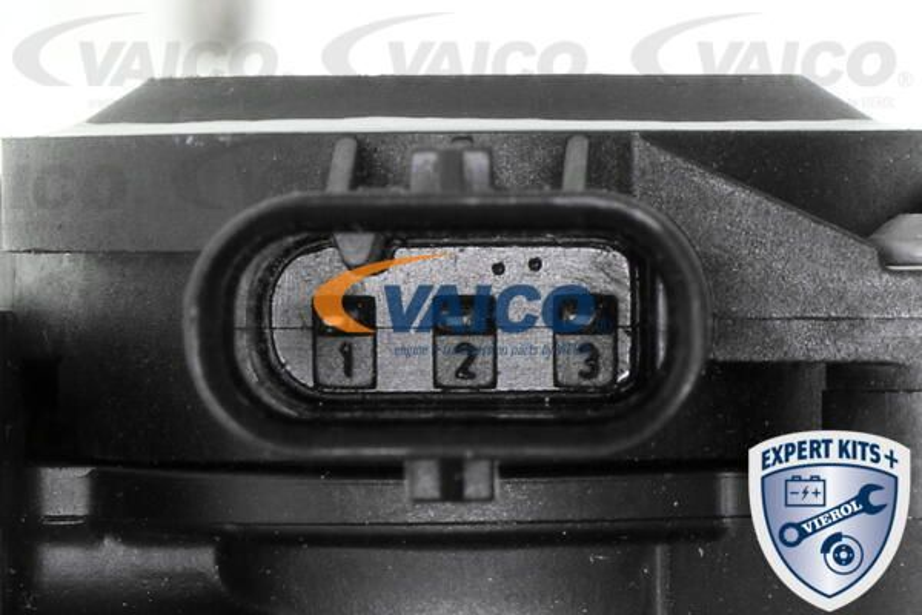 Ansaugkrümmer VAICO V10-3954 Bewertung