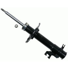 Stoßdämpfer mit OEM-Nummer 54302 BM485