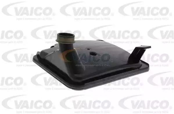 Filtro hidráulico, transmisión automática V10-4365 VAICO V10-4365 en calidad original